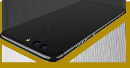 huawei-nova-2-Plus-design-smart design