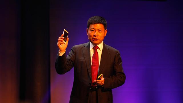 Momentos destacados del lanzamiento global Dispositivo Huawei-Ascend P6