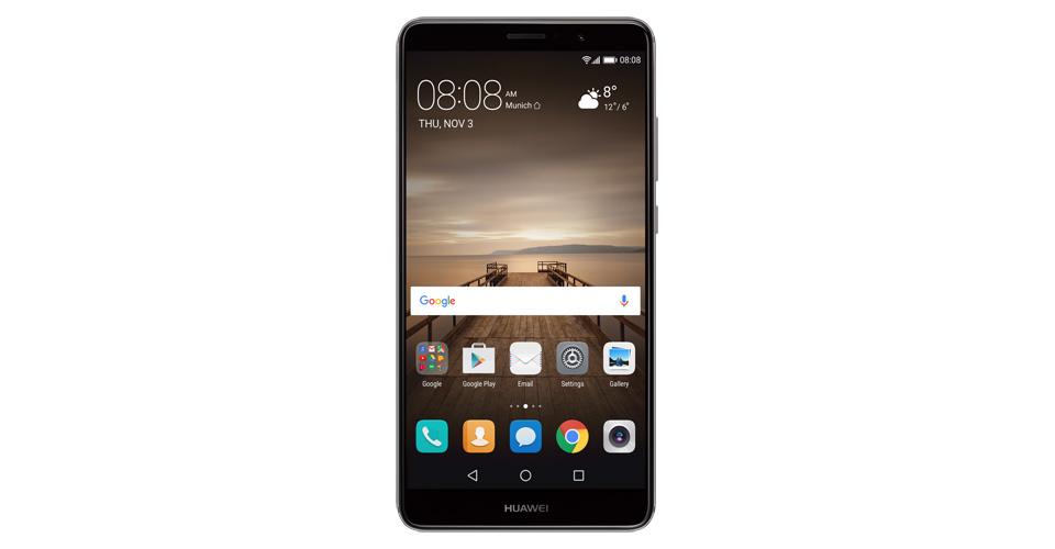Huawei Mate 9-Gallery-1