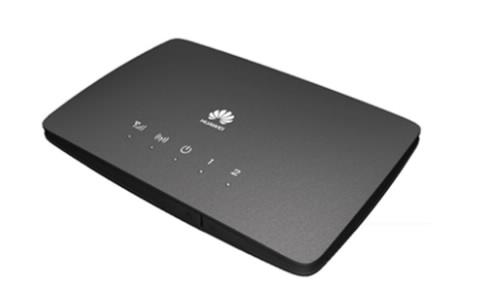 Desbloqueado Huawei B681 HSDPA 3 G UMTS 28 Mbps de banda larga wi fi Mibile  PK
