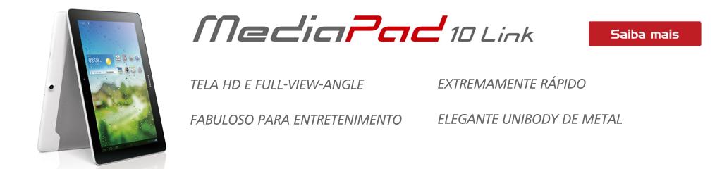 MediaPad 10 Link