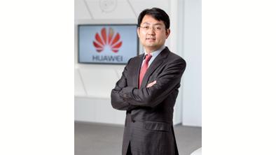 Walter Ji nommé président du Consumer Business Group de