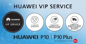 Huawei P10 VIP Service CHFR