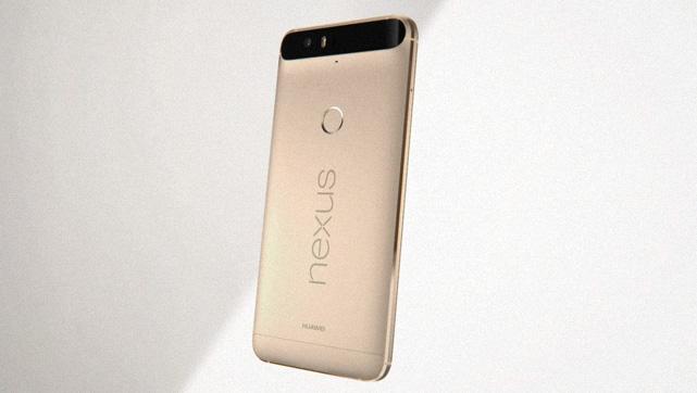 Introducing the Nexus 6P