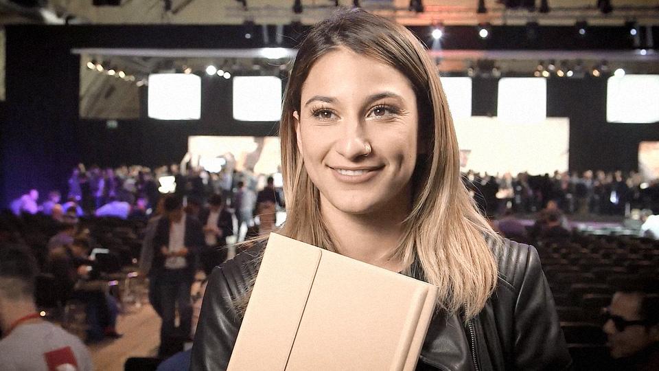 The Huawei MateBook Experience