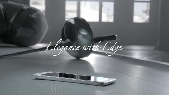 Elegance with Edge
