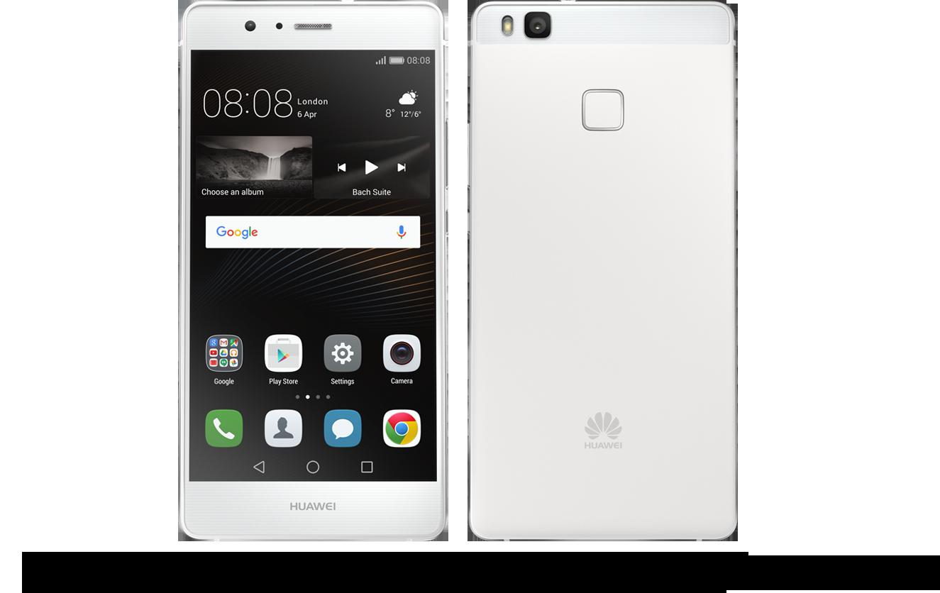 Huawei P9 lite prix tunisie
