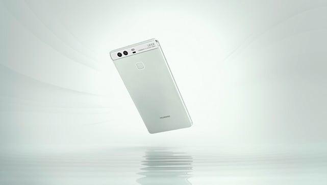 [Smartphones] Huawei P9 : l'histoire du design