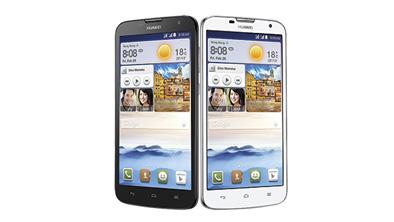 HUAWEI Ascend G730雙卡雙待智能手機 5.5 吋特大觸控屏幕搭配超强四核心處理器,寫下高性價比手機新一頁