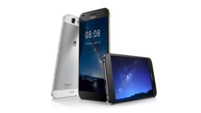HUAWEI Ascend G7 智能手機   金屬纖薄超凡工藝   自由游走於極速網絡