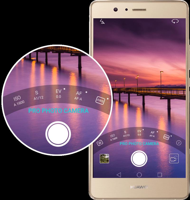 HUAWEI P9 lite | Smartphone e Cellulari