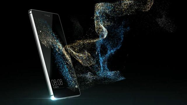 Huawei P8 The creative design