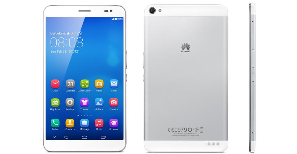 Huawei MediaPad X1-Gallery-2