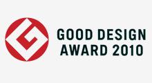 "2010 m. ""Good"" Dizaino apdovanojimas"