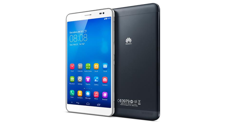 Huawei MediaPad X1-gallery-4