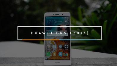 Video: Huawei GR5 (2017) Review