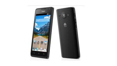 Huawei представляет новый смартфон Ascend Y530
