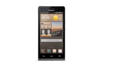 Huawei Ascend G6  расширяет возможности смартфона