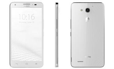 Huawei представляет на российском рынке cмартфон Honor 3X