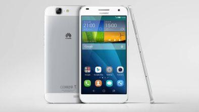 Huawei объявляет о старте продаж смартфона Huawei G7 в России