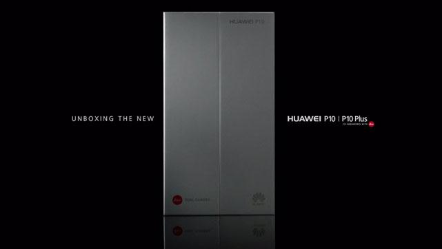 The Elegant Design of Huawei P9