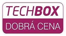 DOBRÁ CENA - ocenenie redakcie TECHBOX