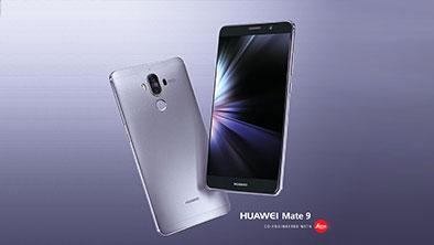 Huawei uvadza na slovensky trh spickovy smartfon Huawei Mate 9