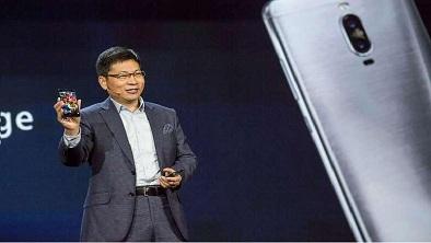 Huawei na CES 2017: koncept Intelligent Phone, spolupráca s Amazon a Google a Mate 9 pre trh v USA