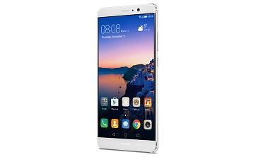 Huawei представляє смартфон HUAWEI Mate 9