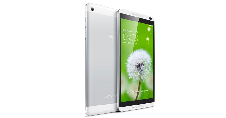 Huawei MediaPad M1-gallery-1