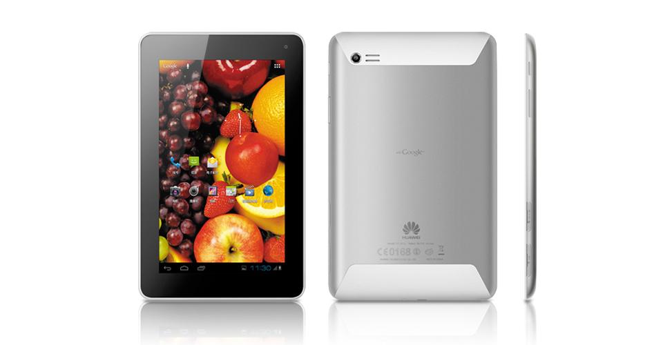Huawei MediaPad 7 Lite Wifi+3G-gallery-2