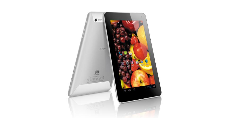 Huawei MediaPad 7 Lite Wifi+3G-gallery-1